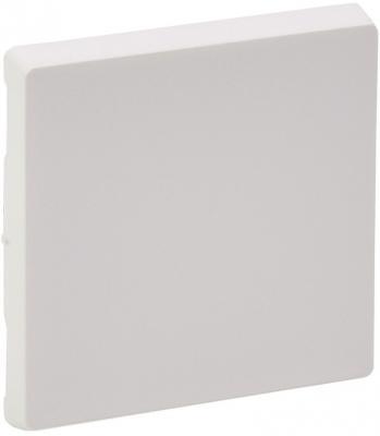 Лицевая панель Legrand Valena Life для переключателя промежуточного белый 755070