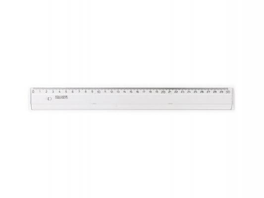 Линейка Koh-i-Noor 742610 30 см пластик линейки koh i noor линейка 30 см масштабная трехгранная 6 шкал