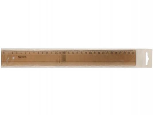 Линейка Koh-i-Noor 742611 30 см пластик линейки koh i noor линейка 30 см масштабная трехгранная 6 шкал