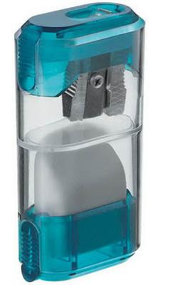 Точилка M+R 0955-0002 пластик