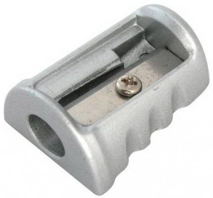 Точилка Action! NG металл серый ASH510