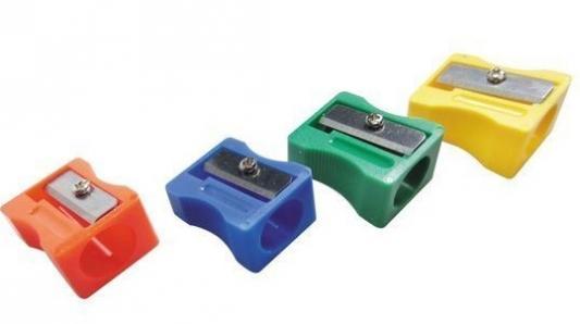 Набор точилок Action! ASH565 пластик ассорти