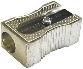 Точилка Eisen 050.01.000 металл серебристый