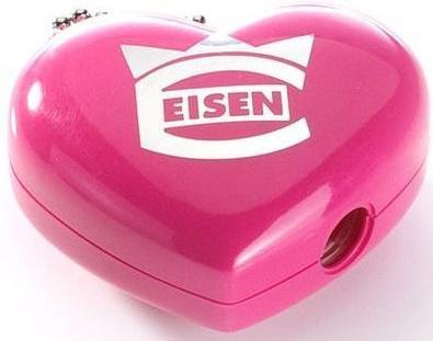 Точилка Eisen Сердце пластик 250.08.991