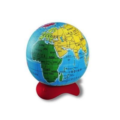 Точилка Maped GLOBE металл ассорти точилка maped globe металл ассорти