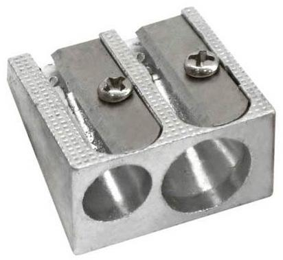 Точилка SPONSOR SSH1006-1 металл серый