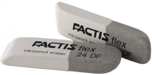 Ластик Factis 24DF 1 шт прямоугольный 24DF