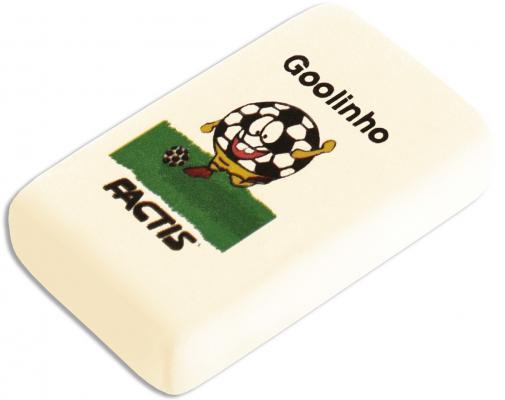 цена на Ластик Factis GOOLINHO 1 шт прямоугольный 36F