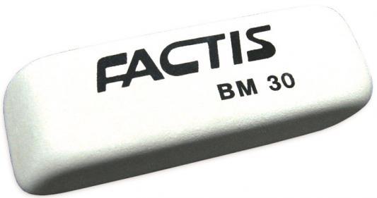 Ластик Factis BM30 1 шт прямоугольный BM30