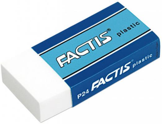 Ластик Factis P24 1 шт прямоугольный