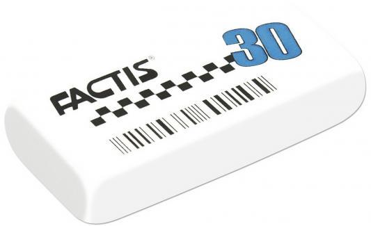 Ластик Factis PC30 1 шт прямоугольный в ассортименте PC30