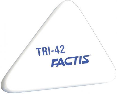 Ластик Factis TRI-42 1 шт треугольный  TRI-42