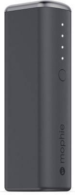Портативное зарядное устройство Mophie Power Reserve 1X 2600мАч черный 3324