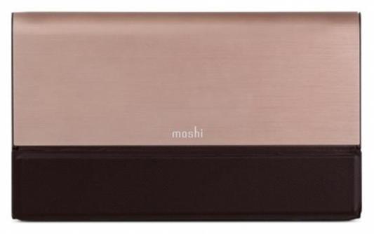 Портативное зарядное устройство Moshi IonBank 10K 10300мАч бронзовый 99MO022126