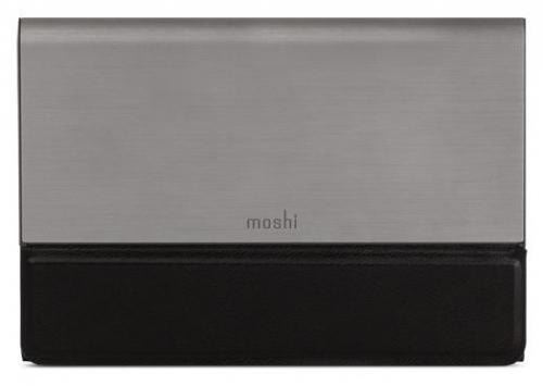 Портативное зарядное устройство Moshi IonBank 5K 5150мАч серый 99MO022123