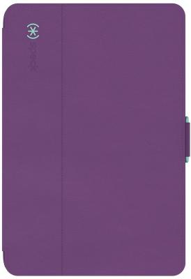Чехол-книжка Speck StyleFolio для iPad mini 4 фиолетовый зеленый 71805-C256