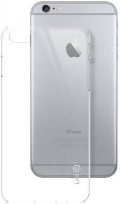 Чехол LAB.C Crystal Snap для iPhone 6 iPhone 6S Plus прозрачный LABC-113-CR