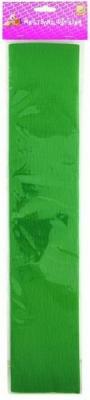 Цветная бумага Fancy Creative FD010008 250х50 см рулон крепированная в ассортименте