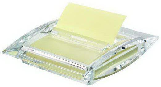 Диспенсер Global 75х75 мм прозрачный 564700