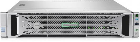 Сервер HP ProLiant DL180 833971-B21 hp 932xl cn053ae