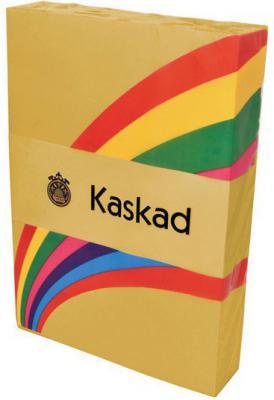 Цветная бумага Lessebo Bruk Kaskad A3 500 листов 608.658