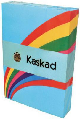Цветная бумага Lessebo Bruk Kaskad A3 500 листов 608.677