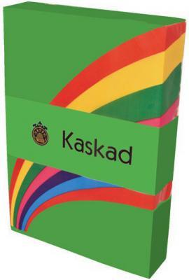 Цветная бумага Lessebo Bruk Kaskad A3 500 листов 608.663