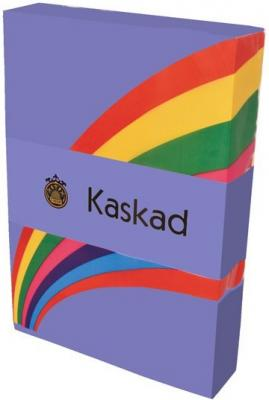 Фото - Цветная бумага Lessebo Bruk Kaskad A4 500 листов 608.086 фиолетовый биография a4 80g цветная копировальная бумага красная единственная упаковка 500 сумка