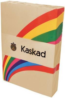 Цветная бумага Lessebo Bruk Kaskad A4 500 листов 608.016 бумага double a a4 80g m2 500 листов a
