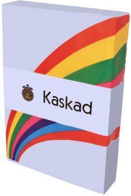 Фото - Цветная бумага Lessebo Bruk Kaskad A4 500 листов 608.085 биография a4 80g цветная копировальная бумага красная единственная упаковка 500 сумка
