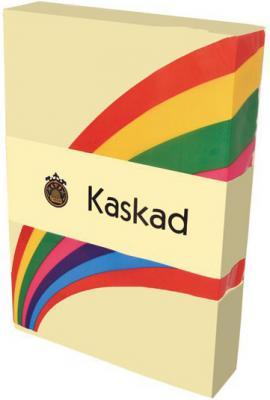 Цветная бумага Lessebo Bruk Kaskad A4 250 листов 621.013