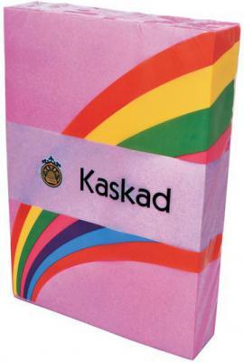 Цветная бумага Lessebo Bruk Kaskad A4 250 листов 621.022