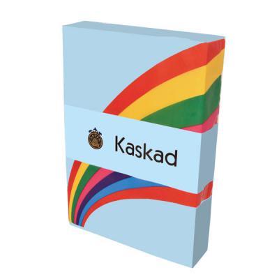 Цветная бумага Lessebo Bruk A4 250 листов 621.072