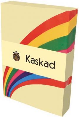Фото - Цветная бумага Lessebo Bruk Kaskad A4 500 листов 608.013 биография a4 80g цветная копировальная бумага красная единственная упаковка 500 сумка