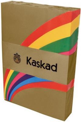 Цветная бумага Lessebo Bruk Kaskad A4 500 листов 608.019