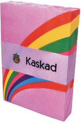 Цветная бумага Lessebo Bruk Kaskad A4 500 листов 608.022