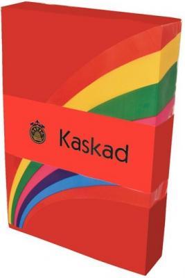 Цветная бумага Lessebo Bruk Kaskad A4 500 листов 608.028 красный цветная бумага lessebo bruk kaskad a3 500 листов 608 668