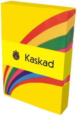 Цветная бумага Lessebo Bruk Kaskad A4 500 листов 608.053