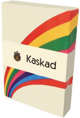 Цветная бумага Lessebo Bruk Kaskad A4 500 листов 608.054