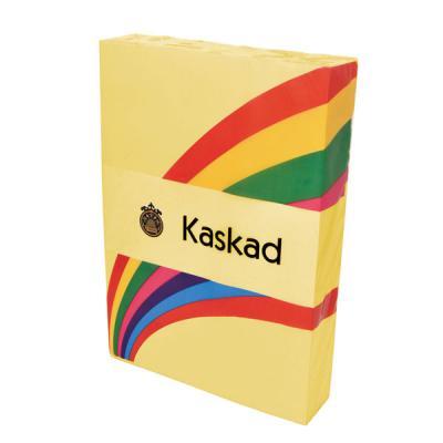 Цветная бумага Lessebo Bruk A4 500 листов 608.057