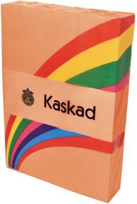 Фото - Цветная бумага Lessebo Bruk Kaskad A4 500 листов 608.059 биография a4 80g цветная копировальная бумага красная единственная упаковка 500 сумка