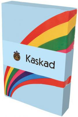 Цветная бумага Lessebo Bruk Kaskad A4 500 листов 608.072 бумага double a a4 80g m2 500 листов a