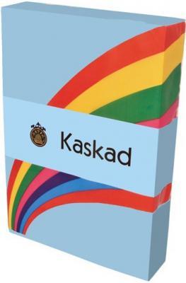 Фото - Цветная бумага Lessebo Bruk Kaskad A4 500 листов 608.075 биография a4 80g цветная копировальная бумага красная единственная упаковка 500 сумка
