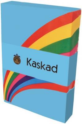Фото - Цветная бумага Lessebo Bruk Kaskad A4 500 листов 608.078 биография a4 80g цветная копировальная бумага красная единственная упаковка 500 сумка