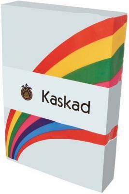 Цветная бумага Lessebo Bruk Kaskad A4 500 листов 608.093 бумага double a a4 80g m2 500 листов a