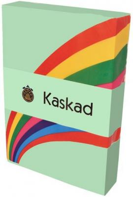 Цветная бумага Lessebo Bruk Kaskad A4 500 листов 608.065 бумага double a a4 80g m2 500 листов a