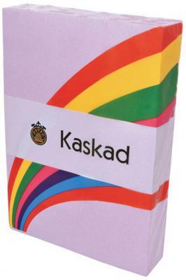 Цветная бумага Lessebo Bruk Kaskad A4 500 листов 608.088