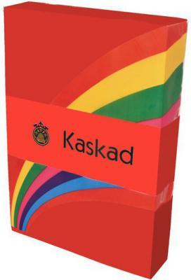 Цветная бумага Lessebo Bruk Kaskad A3 500 листов 608.628