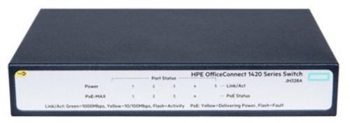 Коммутатор HP 1420 JH328A