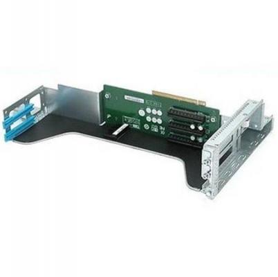Контроллер Lenovo System x3550 M5 PCIe Riser 2,1-2 CPU FHHL x16 CPU1 + LP x16 CPU0 00YL429 опция lenovo system x 3550 m5 front io cage standard 00mv367